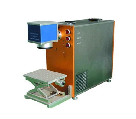 10W光纤激光打标机/打码机