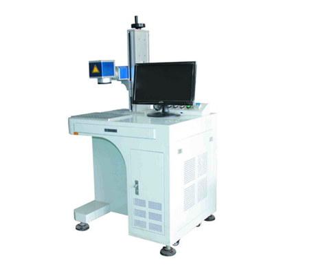 20W光纤激光打标机/打码机