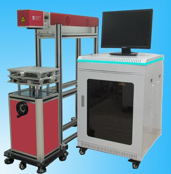 二氧化碳激光打标机/打码机