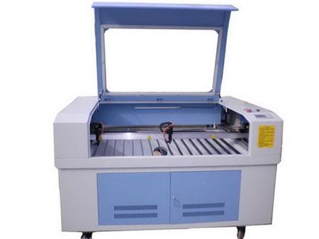 激光雕刻切割机6090